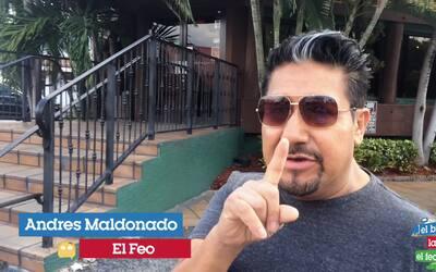 El Feo encontró novio para La Gallina Vidente en Miami