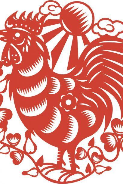 El Mes del Gallo en el horóscopo chino se extiende desde el 21/22 de ago...