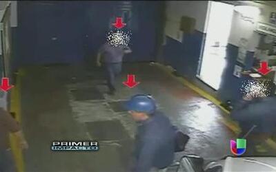 Oleada de asaltos en México por hombres que se hacen pasar por técnicos