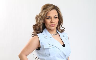 Beatriz Montes: 'Mi padre murió al yo ganar una competencia de canto'