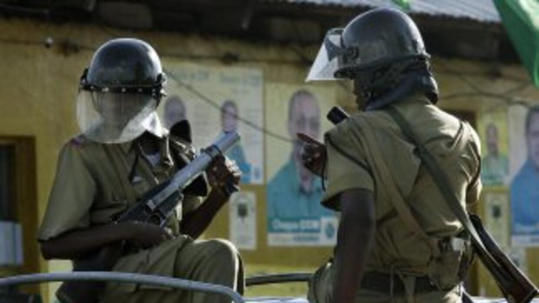 Zanzíbar en Tanzania ya ha sido escenario de incidentes similares, pero...