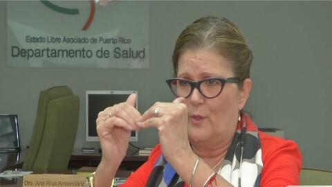 Comenzarán a nacer primeros bebés con microcefalia por zika en Puerto Rico