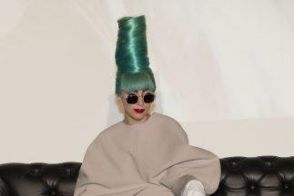 Lady Gaga creó su propia red social para fanáticos.