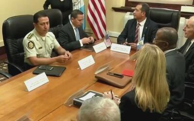Kelly aclara que los inmigrantes de otros países no serán deportados a M...