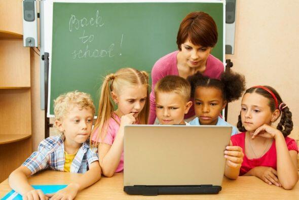 16.0: La proporción de alumnos-estudiantes en las escuelas públicas del...