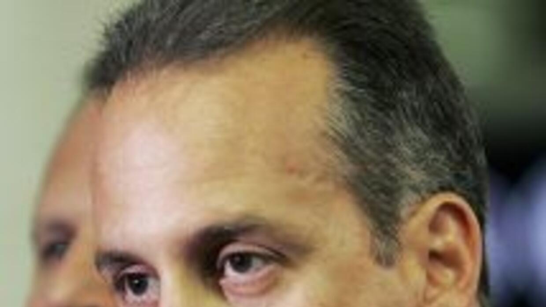 Mario Díaz-Balart es el representante republicano por el Distrito 21 de...