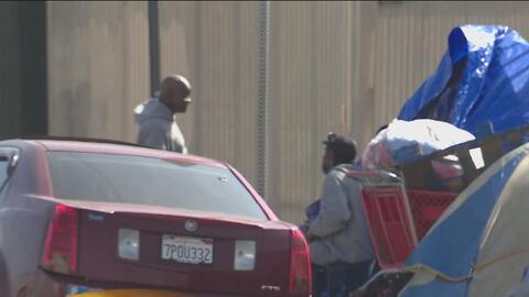 Concejo de Los Ángeles podría aprobar una ordenanza para regular a perso...