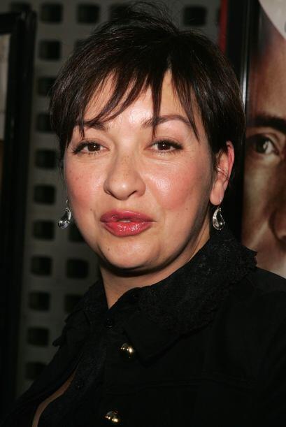 El mánager de Elizabeth Peña anunció que falleció este martes en Los Áng...