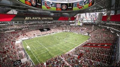Atlanta United cambia fechas de tres partidos como local para jugar en s...