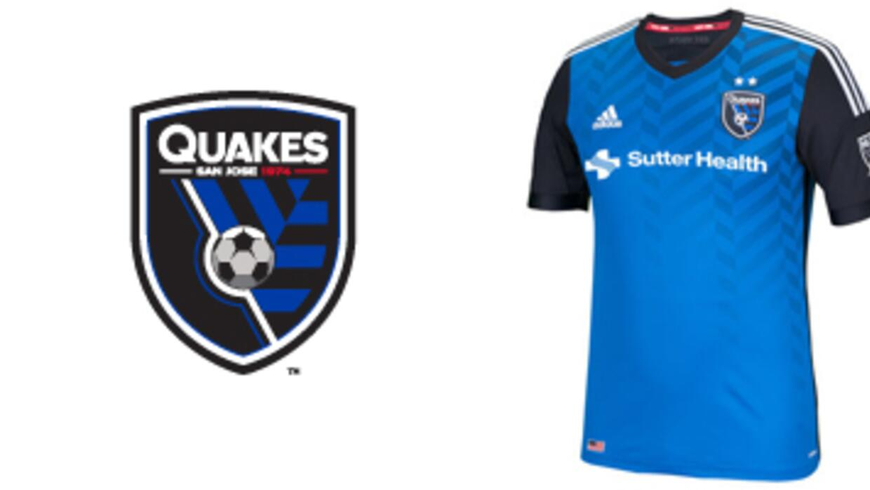 San Jose Earthquakes 2016
