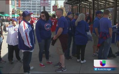 Los Cubs con nueva oportunidad