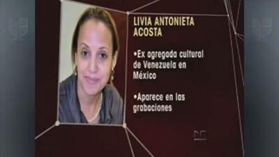 Expulsada cónsul de Venezuela en Miami