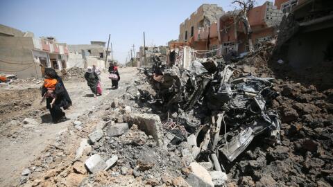 Se trata del incidente donde más civiles han muerto desde que comenzó  l...
