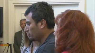 Hispano es acusado de homicidio en Ohio