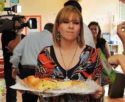 ¿Y yo por qué? Al final, a Ana María Canseco le enj...