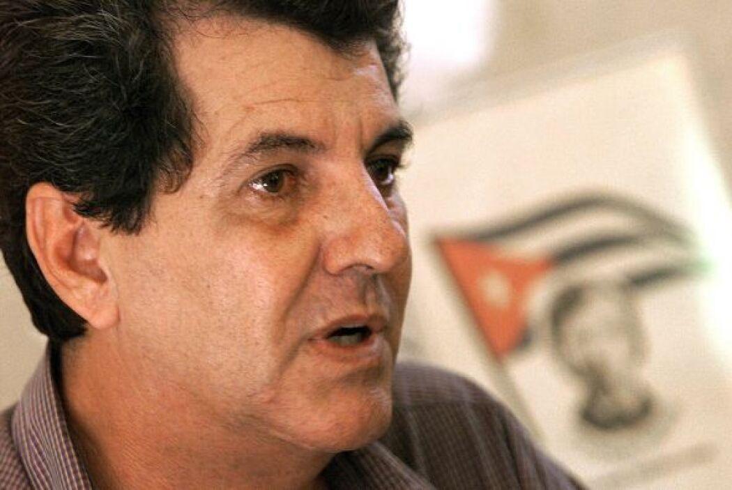La familia del disidente cubano Oswaldo Payá, que falleció el pasado 22...