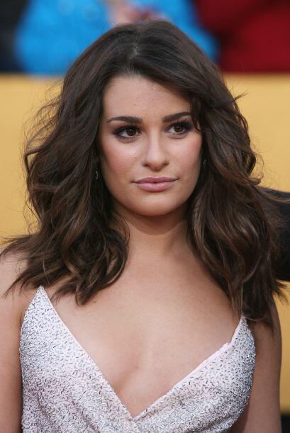 Se anunció que varios actores de 'Glee' saldrán de la seri...