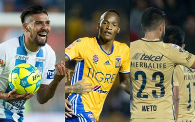 Cuba rebasa a México en medallero de JCC Pachuca Tigres Pumas.jpg