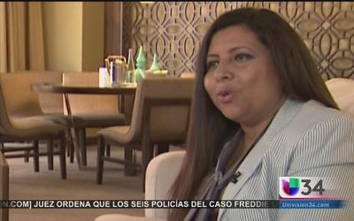 Batalla contra el asalto sexual en Los Ángeles