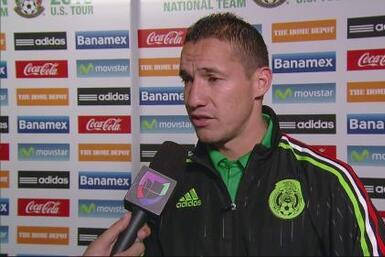 """Jesús Dueñas: """"Senegal nos sorprendió y jugaron muy bien a pesar que son..."""