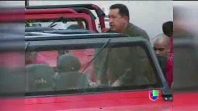 ¿En cuánto se calcula la fortuna de Hugo Chávez y la de su familia?