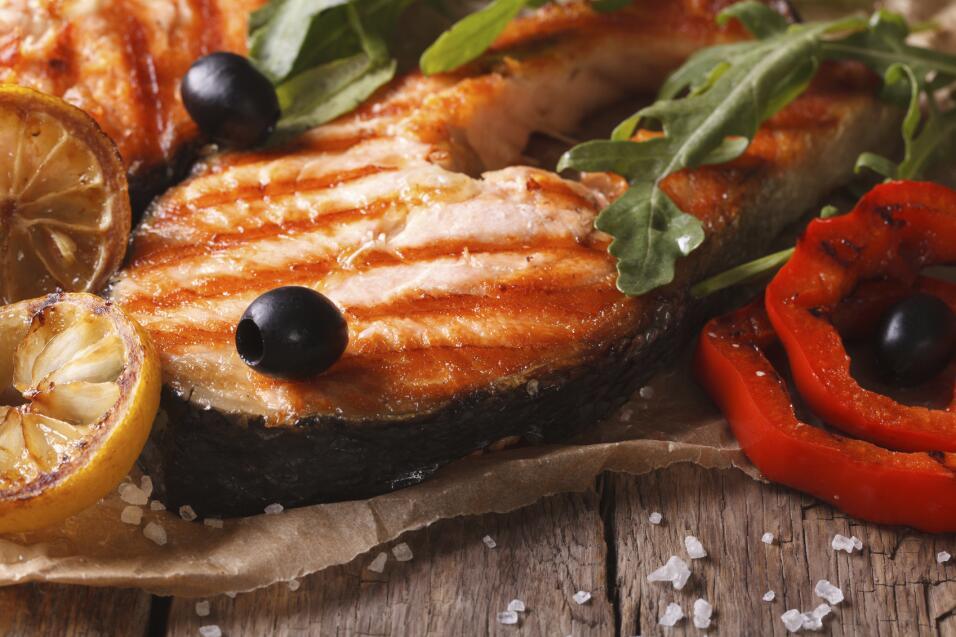 salud dieta mediterranea