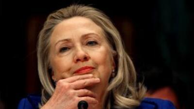 Hillary Clinton mostró su apoyo a la reducción presupuestal para Latinoa...