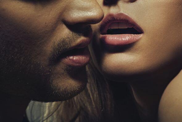 Aun si llevan mucho tiempo juntos, esta nueva honeymoon puede ser un bue...