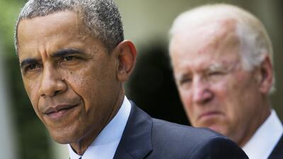Obama: la crisis de niños en la frontera enfatiza la necesidad de una ac...