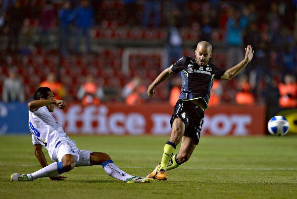 Por su parte, Eduardo Herrera deberá volver a Pumas pues su préstamos en...