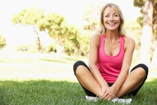 Tu salud recibe un efluvio positivo y te llenas de fuerza muscular que t...
