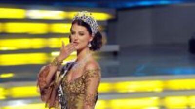 Todo listo para Miss Universo 2010