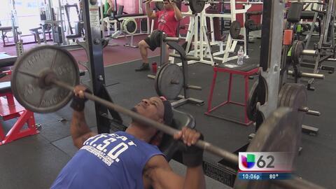 Programa busca salvar a veteranos de Austin del estrés postraumático