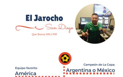 El Jarocho