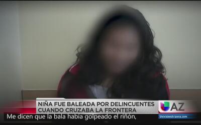 Madre narró las agresiones hacia su hija en la travesía rumbo la frontera