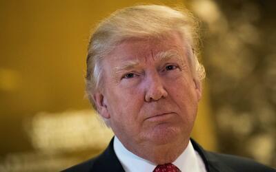 Trump gana apelación para frenar la liberación bajo fianza de menores in...