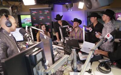 "Calibre 50 regresa ""enamorado"""