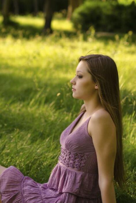 Sagitario Tu color para esperar la primavera: Púrpura o amatista  La pri...