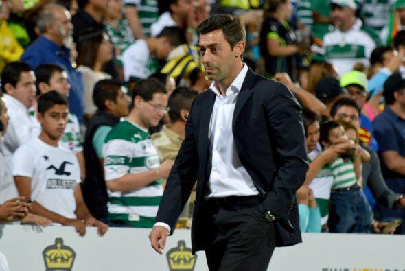 Para sorpresa de muchos Miguel Herrera sólo ha tenido un caso de agresió...