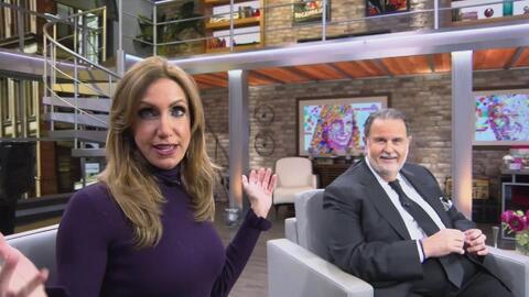 La Gozadera, Raúl demostró que puede rapear y le reclamó a Jackie Guerri...