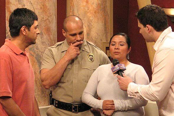 Miriam Mora llegó a Veredicto Final a solicitar el divorcio, pues...