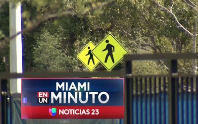 'Miami en un Minuto': este martes se presenta en corte juvenil Daniel Vi...