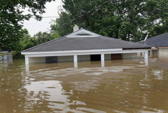 Los habitantes de Memphis, Tennessee, aguardaban con temor las próximas...