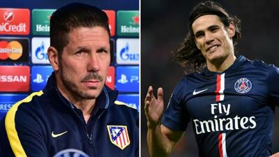 Según 'L'Équipe', el 'Cholo' condicionó al Atleti a extender su contrato...