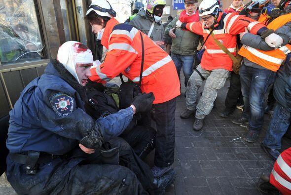 Han muerto 25 personas, ocho tras ser hospitalizados en clínicas...