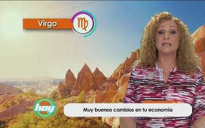 Mizada Virgo 24 de mayo de 2016