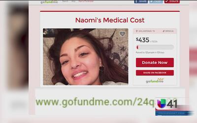 Piden ayuda para joven atropellada y en coma