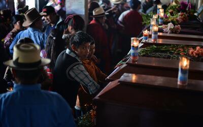 Inmigración - Noticias, imágenes y videos sobre la situación de los indo...