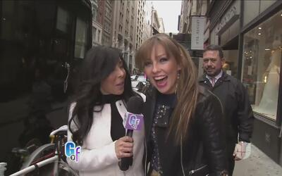 Thalía y Maluma sacaron chispas en su nuevo video