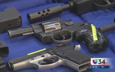 Autoridades de Georgia aclaran que los niños tienen prohibido portar armas